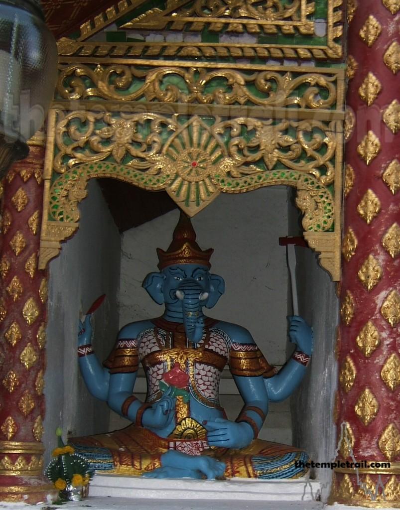 Doi Suthep Ganesha