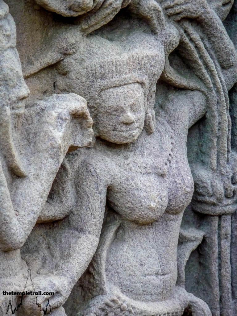 Phanom Rung Apsara