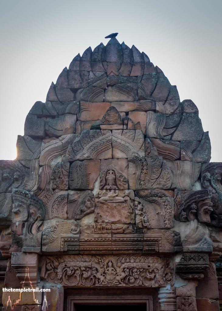 Phanom Rung Gopuram