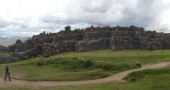Saksaywaman Panorama