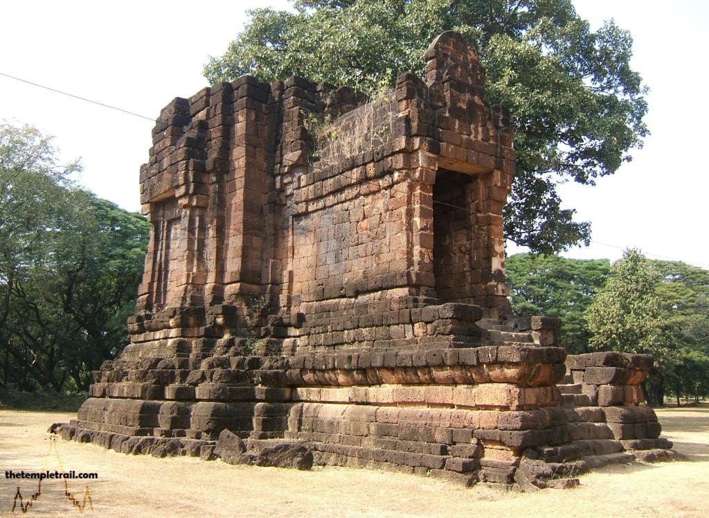 Sukhothai Thailand The Temple Trail