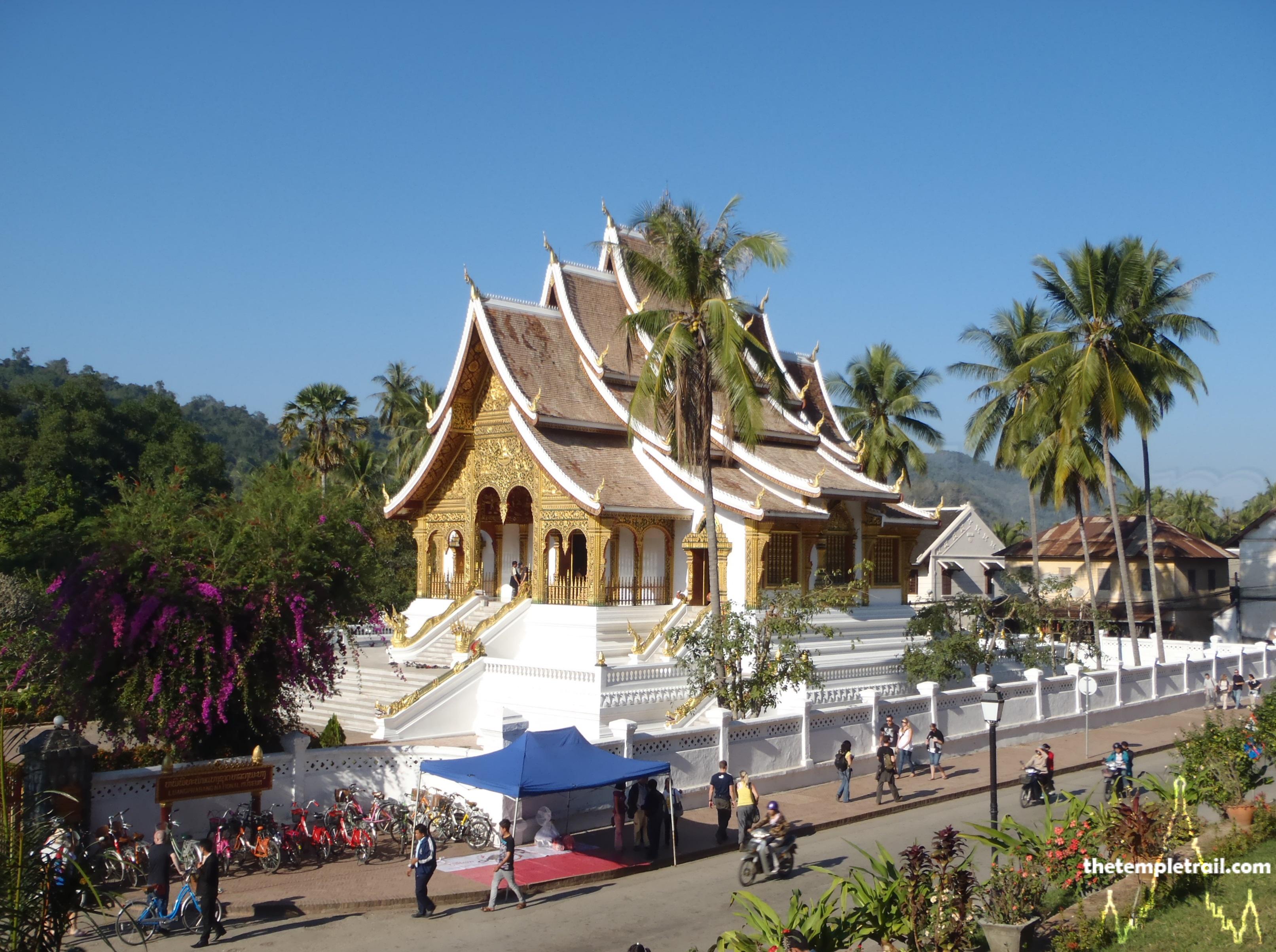 Phou Si