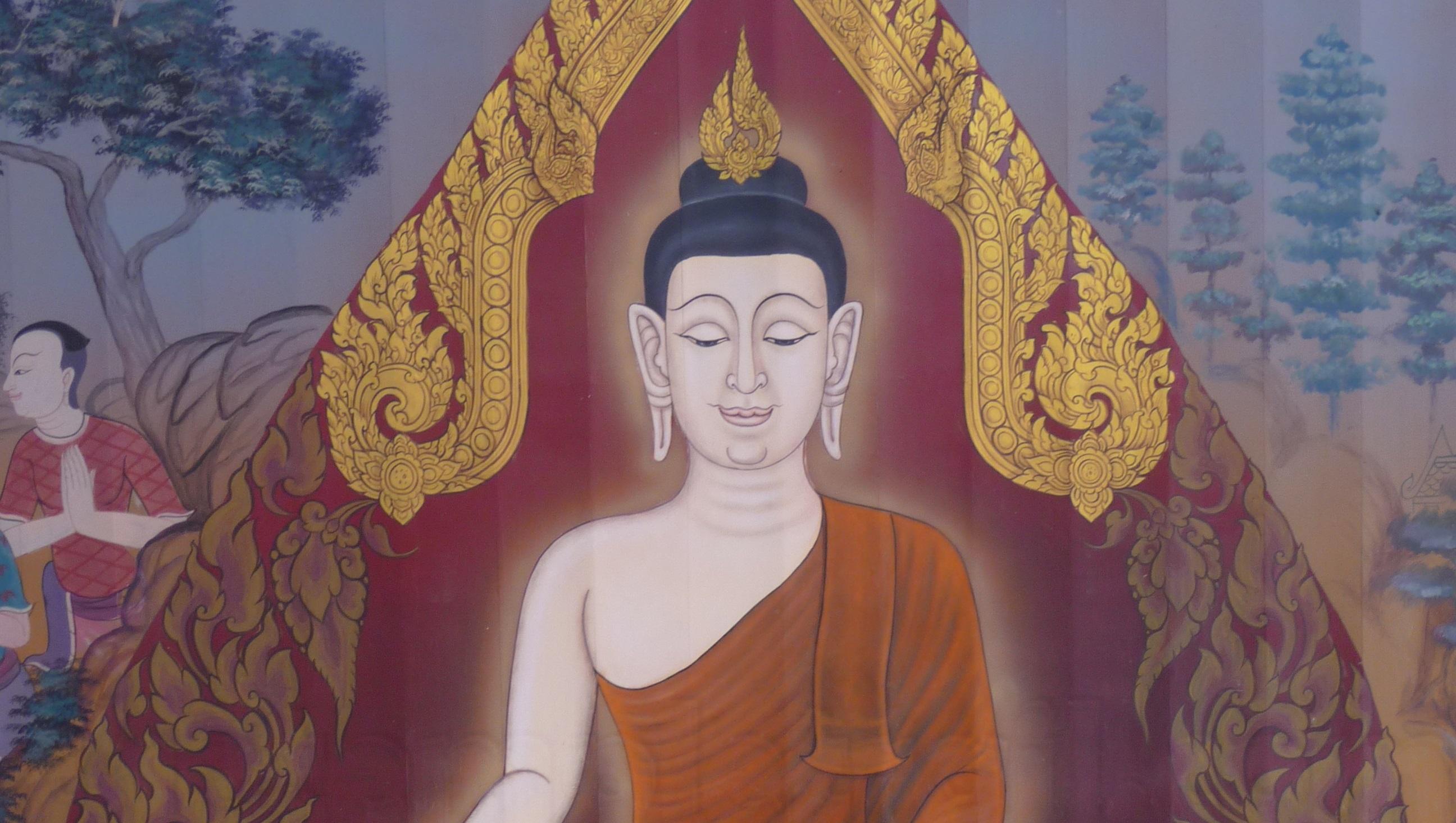 Buddhas and Bodhisattvas 101