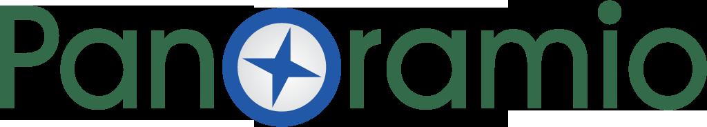 panoramio-logo