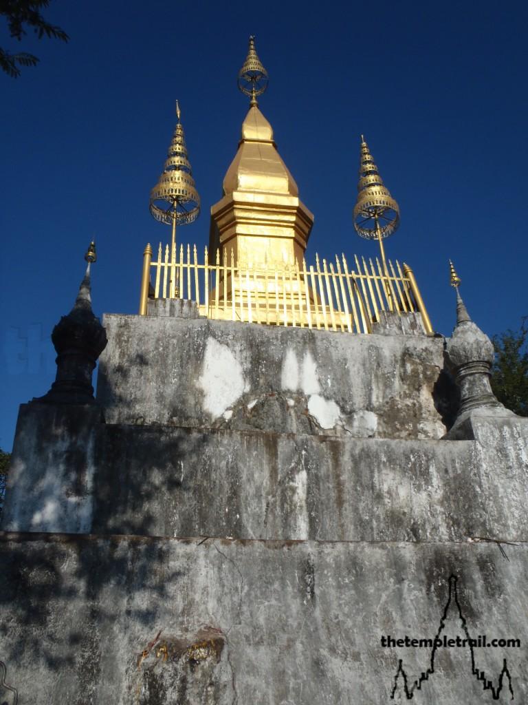 That Chom Si, Luang Prabang