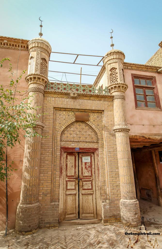 Kashgar Mosque