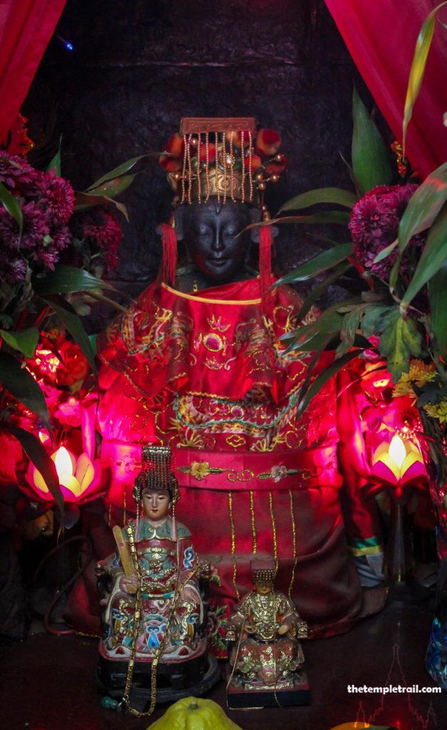 Tin Hau Temple, Wong Lung Hang
